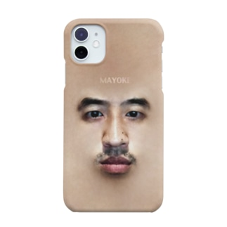 -現代版護符-MAYOKE Smartphone cases