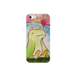 オオタニさん Smartphone cases