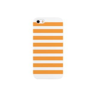 タイプキャッシュのグッズ Smartphone cases