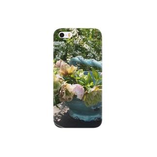 gardening01 Smartphone cases