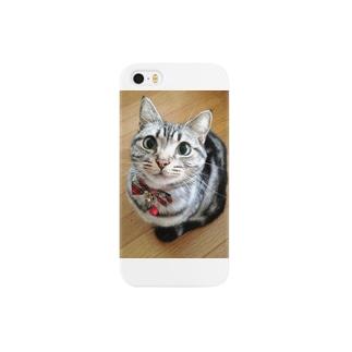 小梅雑貨 Smartphone cases