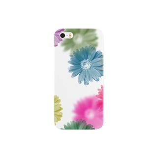colorflower Smartphone cases