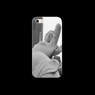 FuYUKIのitaly park Smartphone cases