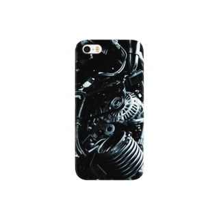 engine room Smartphone cases