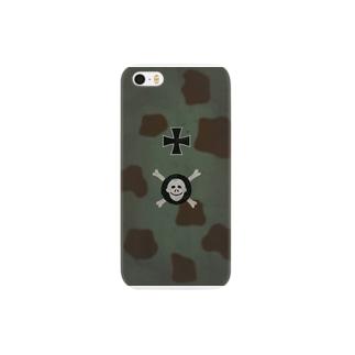 ドイツ軍A7V戦車01  Smartphone cases