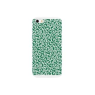 [元禄]唐草模様 Smartphone cases