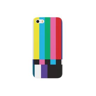 深夜三時半 Smartphone cases