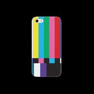 猿侍の深夜三時半 Smartphone cases