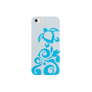 HONU #01 Blue Smartphone cases