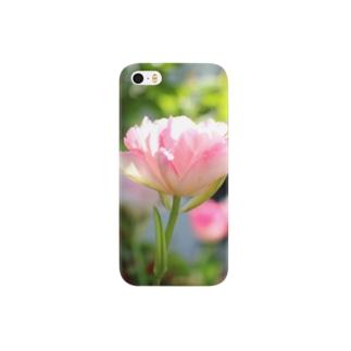 ちゅーりっぷとか Smartphone cases