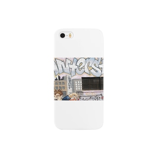 Los Angels Downtown Smartphone cases