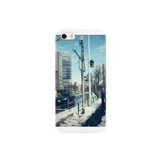 ICHIGAYA Smartphone cases