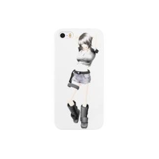 Overexposure 1 Smartphone cases
