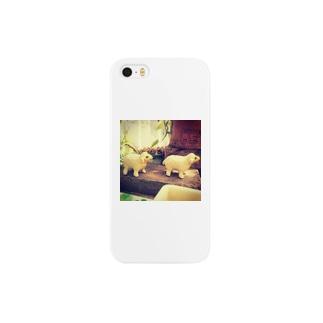 n!のSheeeeep Smartphone cases