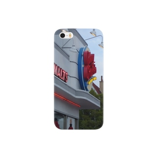 Los Angeles Melrose-2 Smartphone cases