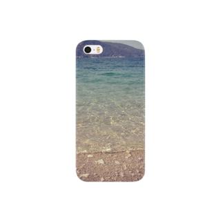 うみ Smartphone cases