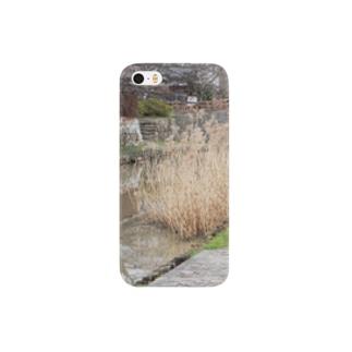 八幡堀Vol.1 Smartphone cases