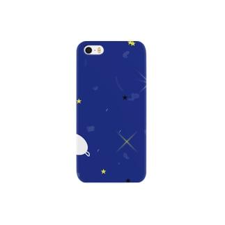 夜空の星 Smartphone cases