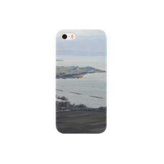 琵琶湖風景vol1 Smartphone cases