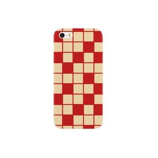 日暮里の麻婆豆腐 Smartphone cases