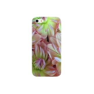 菊 Smartphone cases