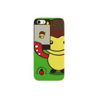 たこてん。 Smartphone cases