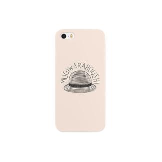 納屋のなかで静かにあの季節を待っている (pink) Smartphone cases