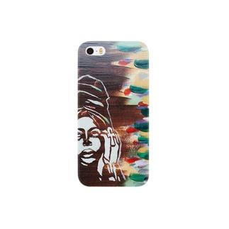 Erykah Badu Smartphone cases