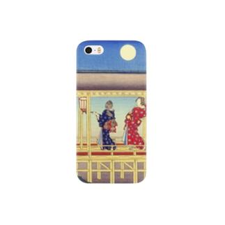 赤染衛門 Smartphone cases