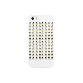 きゃわわ Smartphone cases