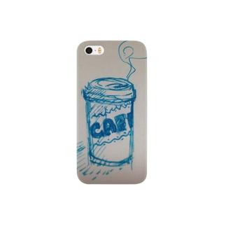 cafeTime Smartphone cases