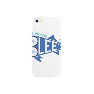 heavenhill12のブーリース Smartphone cases