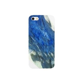 魚が泳ぐ Smartphone cases