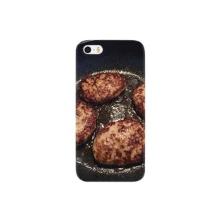 じゅーしーかばー Smartphone cases