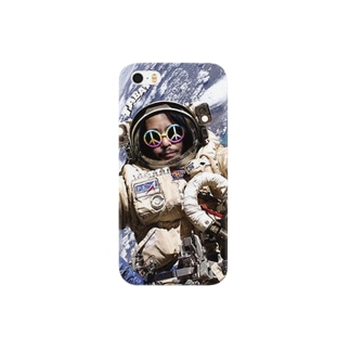 TABATA-宇宙から見たらどーでもええし! Smartphone cases