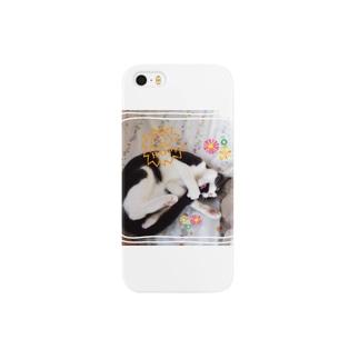 ゆずるぴこ Smartphone cases