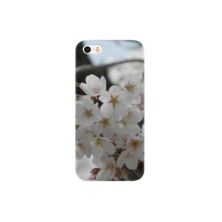 SAKURAMANKAI Smartphone cases