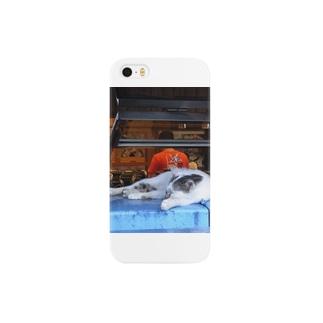 gosui Smartphone cases