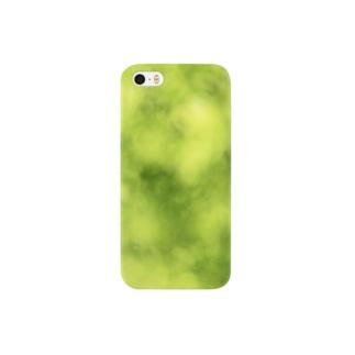 F.T.PhotoのMidori Smartphone cases