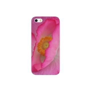 シャーレポピー Smartphone cases