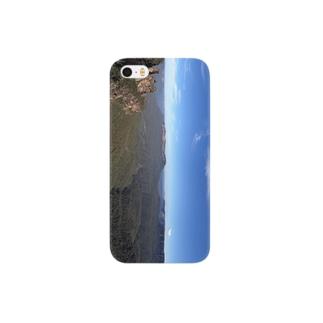 Blue Mountains Australia Smartphone cases