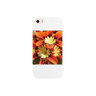 orange Smartphone cases