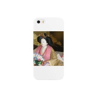 雛人形 Smartphone cases