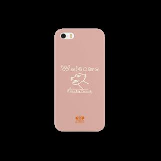 plusheadsのゆる~いイヌ Smartphone cases