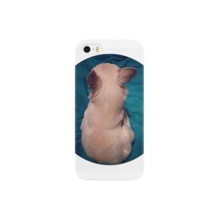 兄さんセクスィーウエスト Smartphone cases