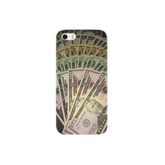 500$iPhoneカバー Smartphone cases