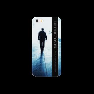 アンダーカバーのアンダーカバー「シルエット」 Smartphone cases