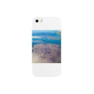 Love SF Smartphone cases
