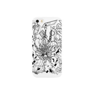 不思議の国のアリス-ハードモード Smartphone cases