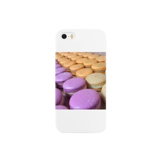 Love Macaroon Smartphone cases